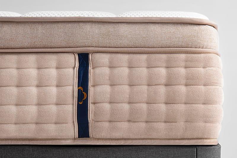 luxury hotels mattress
