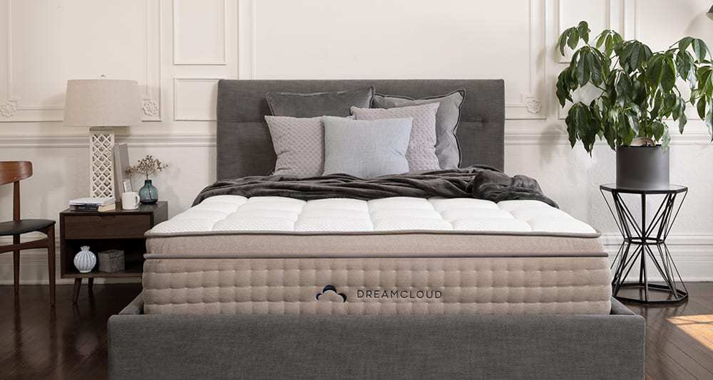 Try Before You Buy Longer Than Any Other Mattress Brand​