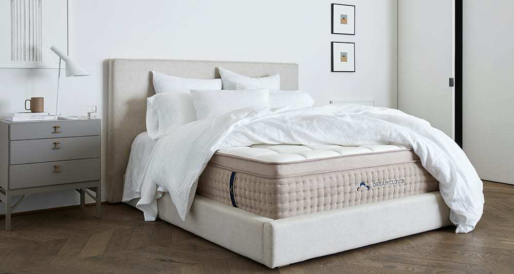 sale retailer 1f2b1 04bb4 Hybrid Mattress - Which Delivers Superior Support For Side ...