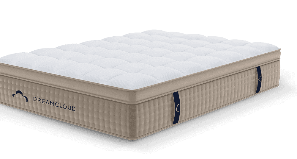 The Feel of Gel Memory Foam Gives the Firmness You Need