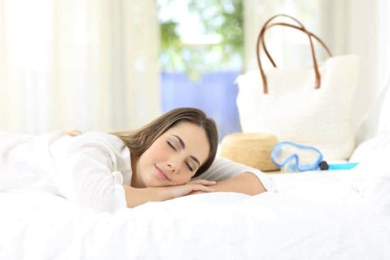Top Tips to Sleep More During Summer