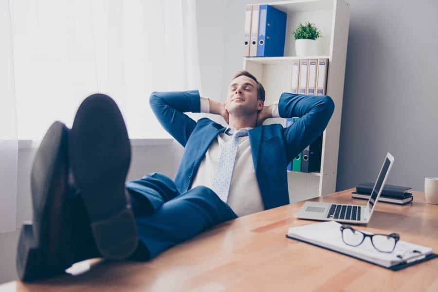 How Naps Can Improve Your Work Day