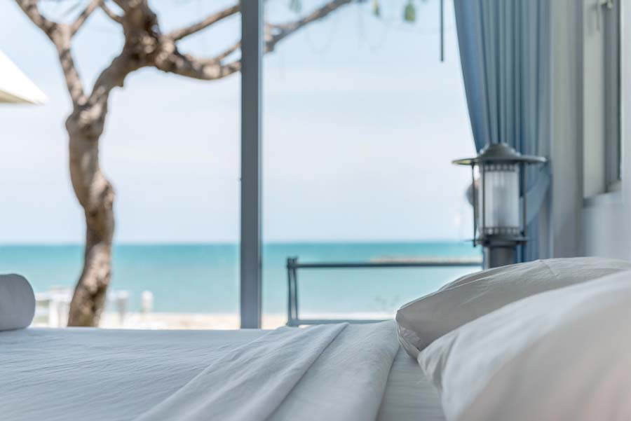 Tips to Sleep More During Summer