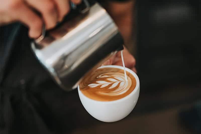 Halloween Sleep Tip # 5 - Skip the caffeine