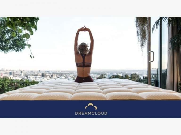 A Mindfulness Experience from Athleta and DreamCloud