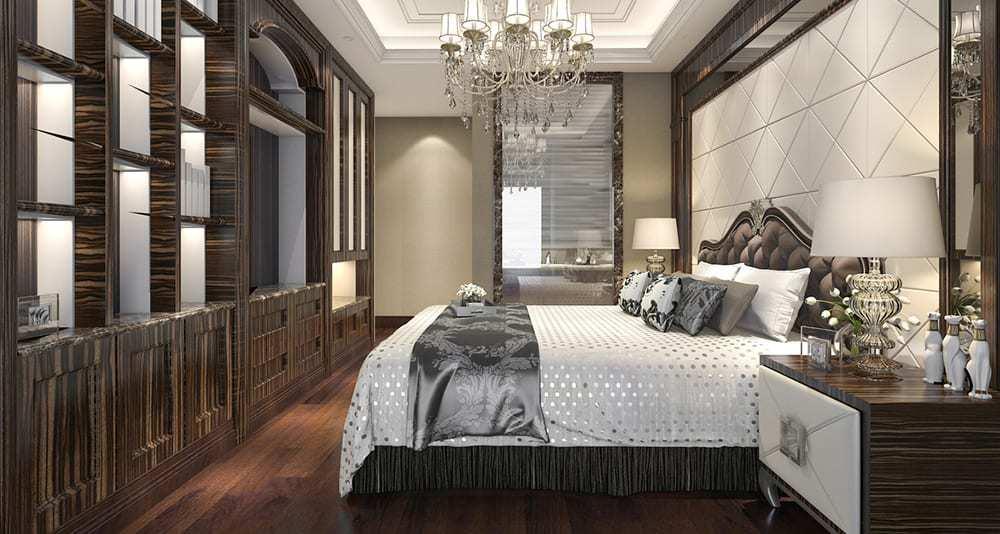 Luxury Bedrooms 9 Simple Tricks To Make Your Bedroom Look Luxurious