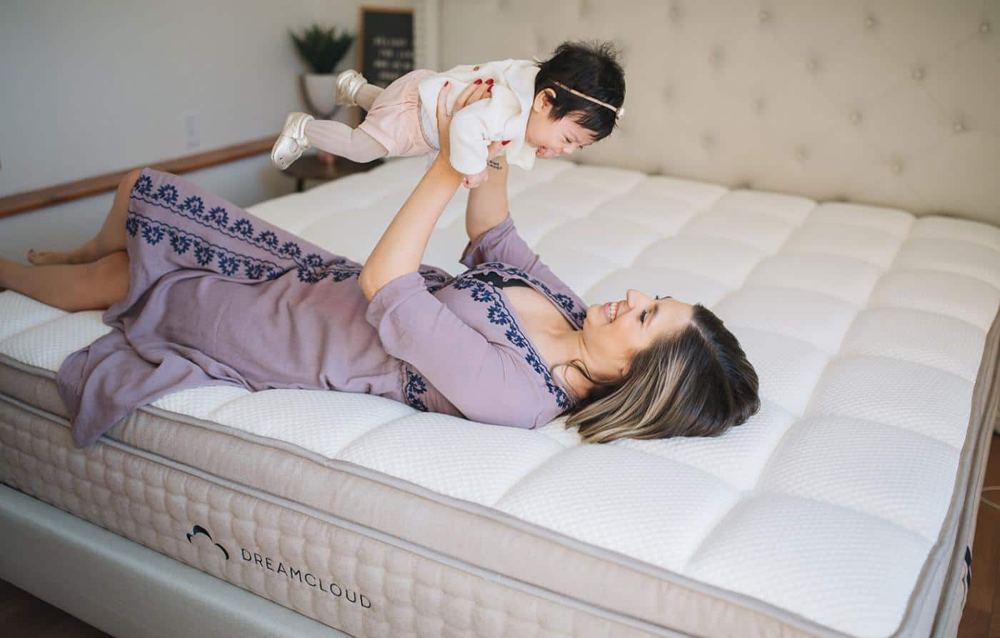 President's Day Luxury Hybrid Mattress Sale
