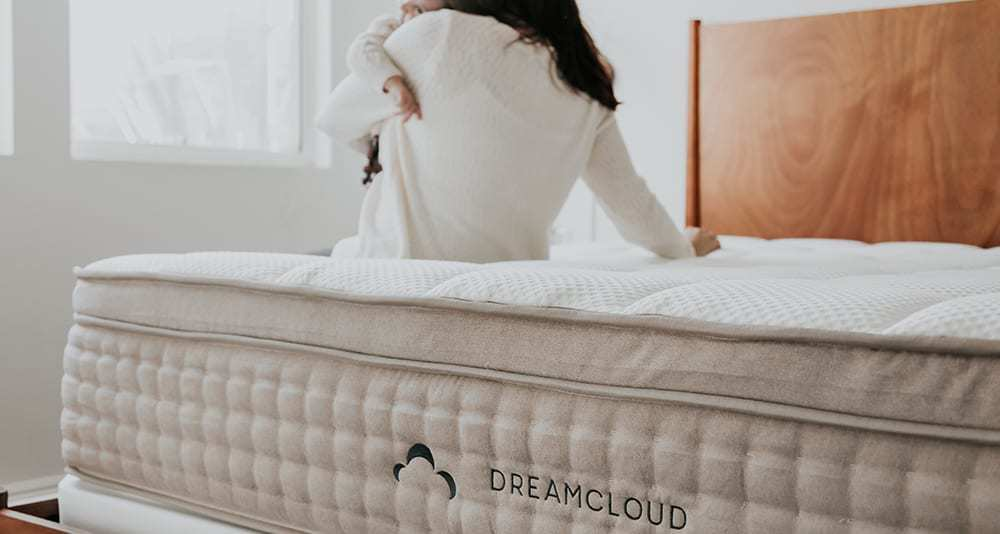 Best DreamCloud Mattress