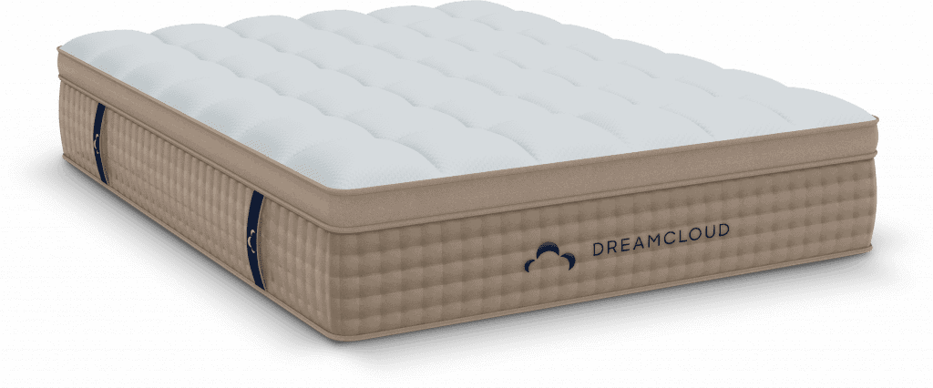 Adjustment Period for a DreamCloud Mattress