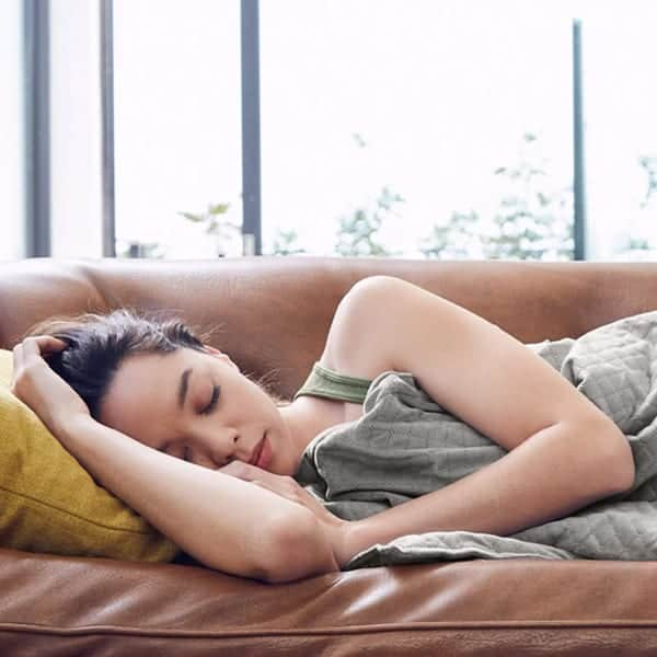 10 Weighted Blanket Benefits You Didn't Know Before