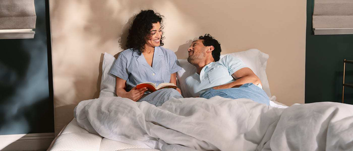 Sleep Facts for Men