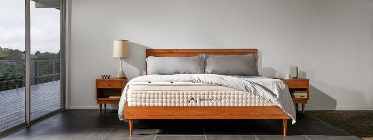 dreamcloud mattress in a box