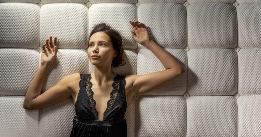 foam hybrid mattress