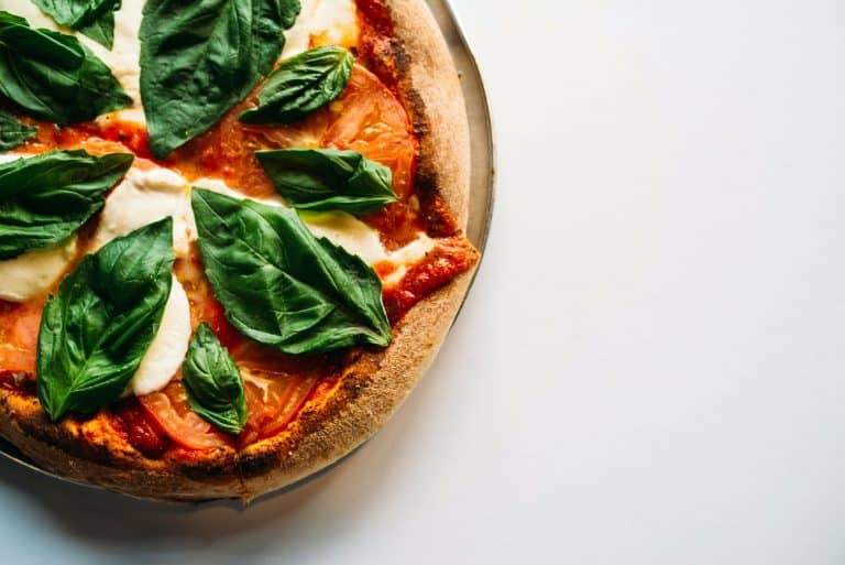 8 Pizza Toppings for Better Sleep