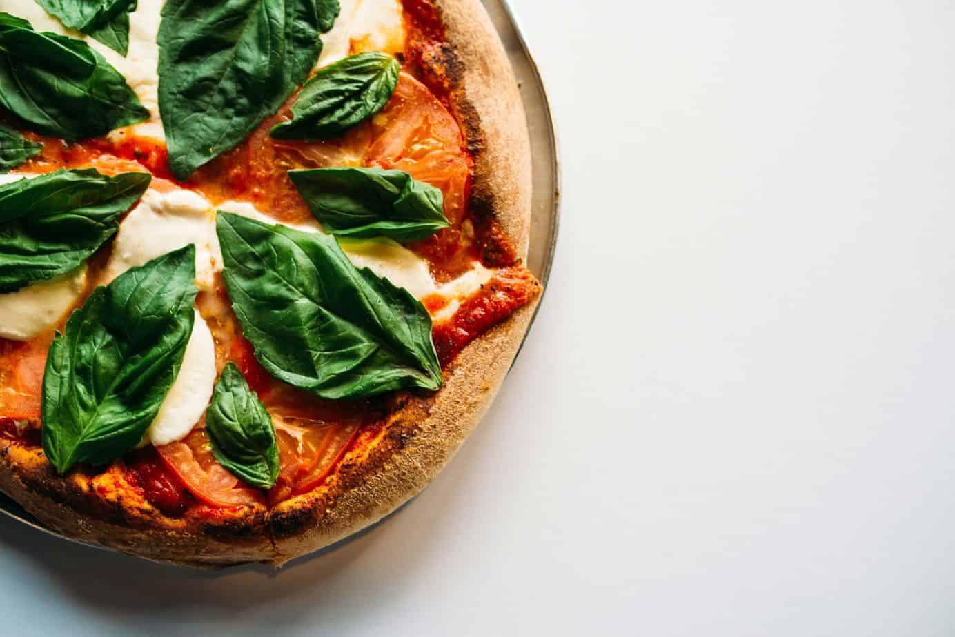 8 Pizza Toppings for Better Sleep