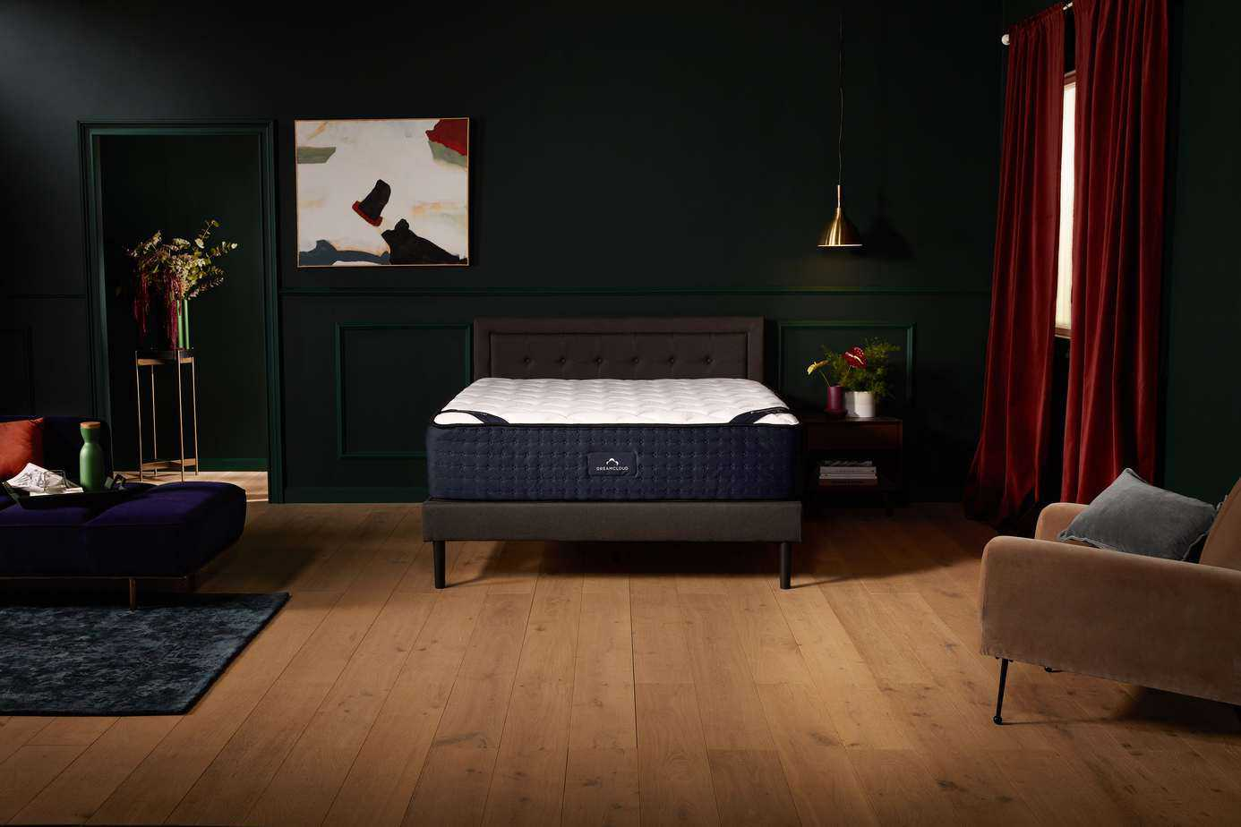 Headboard sizes chart and dimensions guide