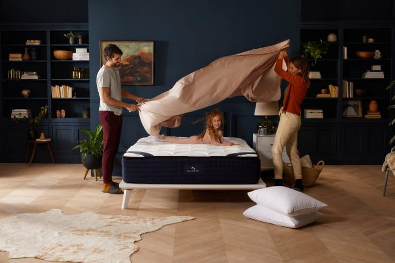 """""""Master Mattress Makers"""" Finally Discover The Secret To The Most Restful and Comfortable Sleep"""
