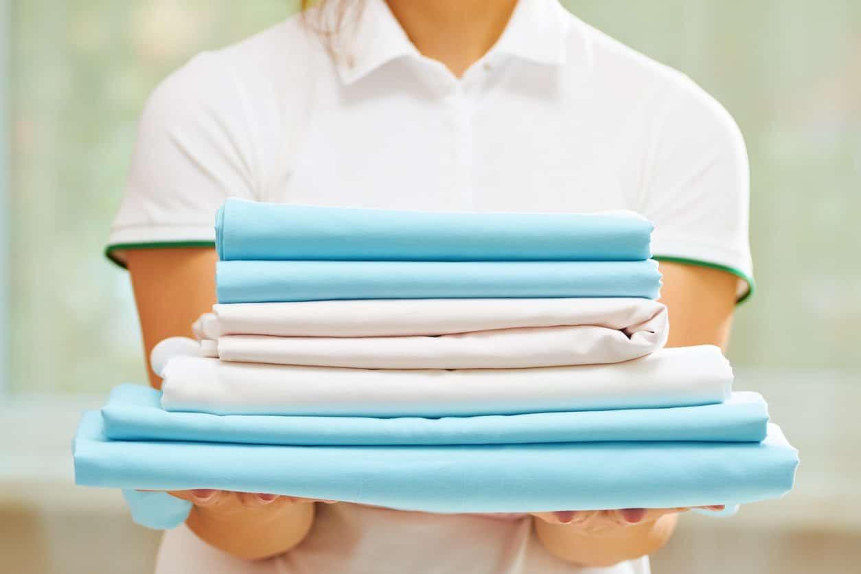 Linen vs Cotton Sheets