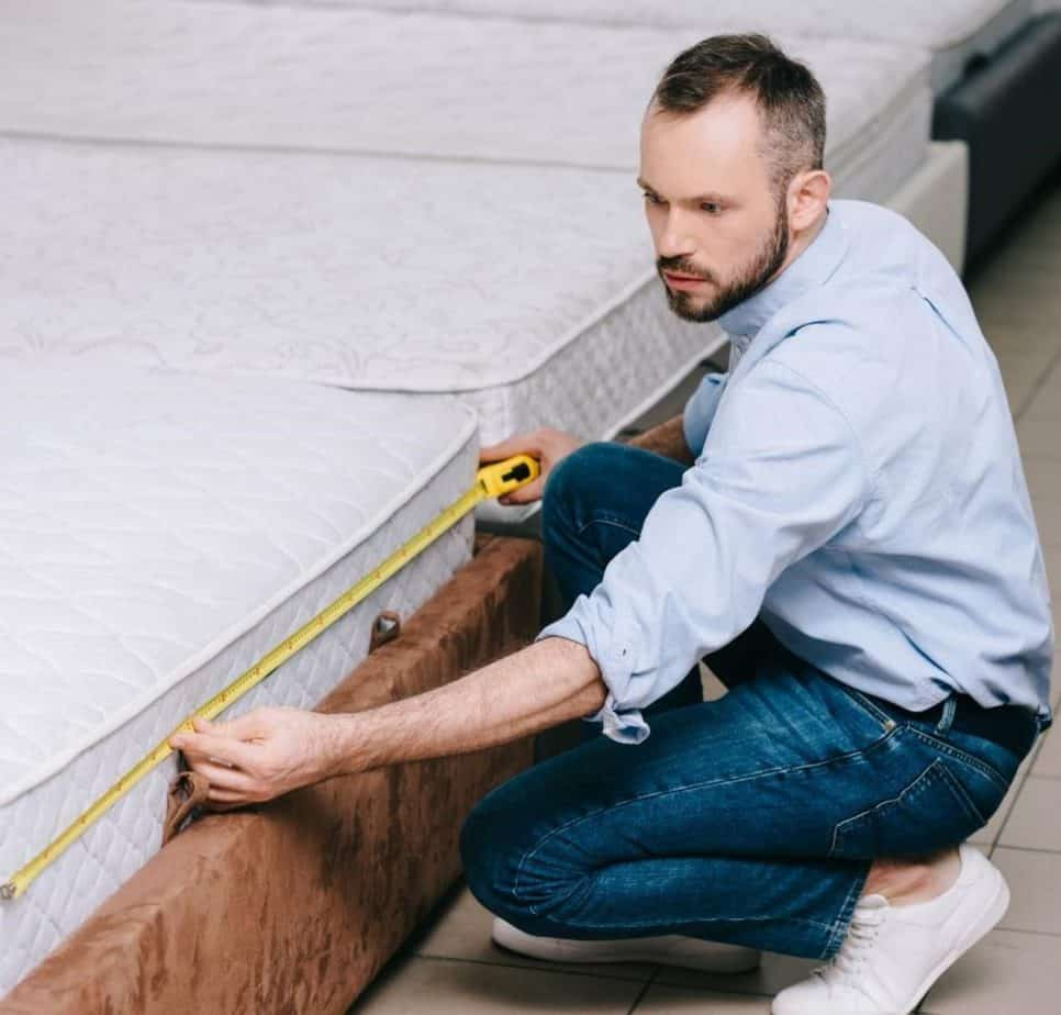 Measuring the Mattress Dimensions to Get Right Size Bed Sheet