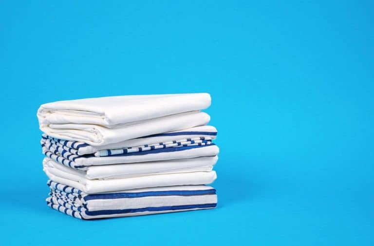 Percale vs Sateen Sheets